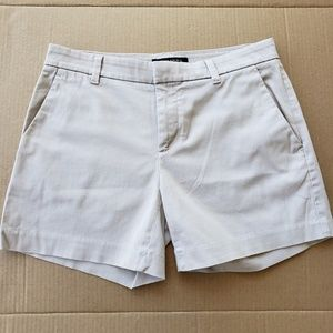 Banana Republic The Avalon Tan Shorts